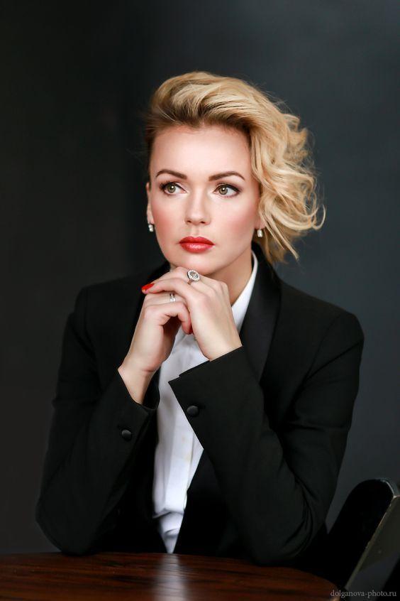 Moderne Business Frisur Fotos Der Besten Optionen Fur Eine Business Frau Kurz Haar Frisuren In 2020 Business Frisuren Portrait Fotografie Ideen Portraitfotografie