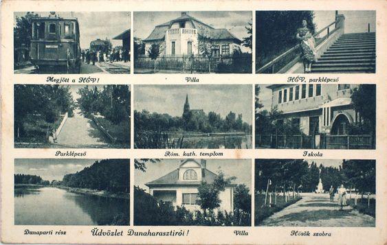 Dunaharaszti látképek - Google-keresés