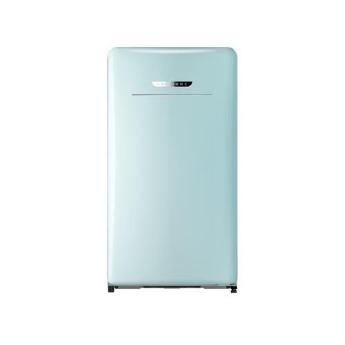 Kenmore 99098 4 4 Cu Ft Retro Compact Refrigerator Mint