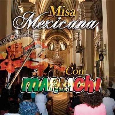 Various - Misa Mexicana Con Mariachi