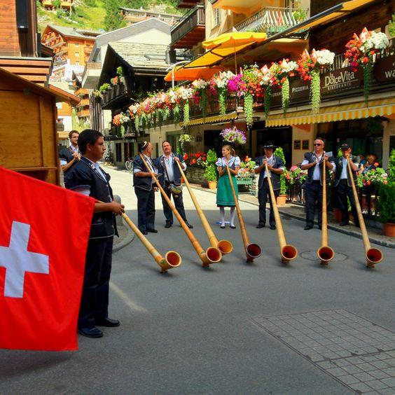 Zermatt (Schweiz)