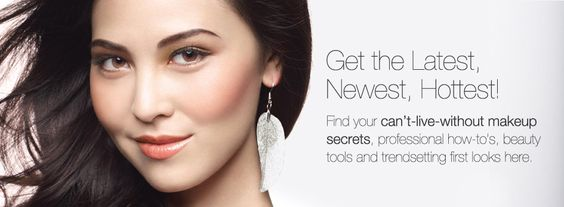 Get the latest, newest, hottest trends and beauty advice. makeup How to videos and tips