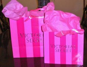 Victoria Secret Mystery Box Flash Giveaway