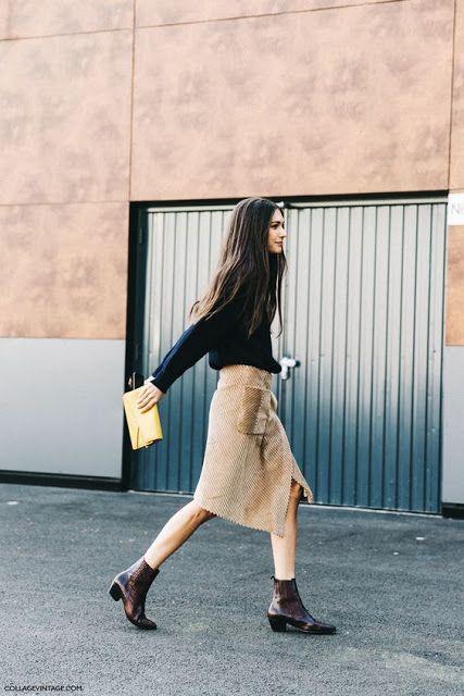 Women's fashion | Chic street style