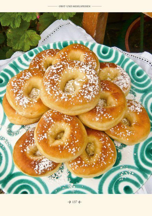 Schmankerl Aus Der Klosterkuche Bayerische Kuche Kuche Und Rezepte