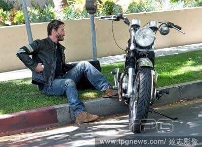 Keanu Reeves 😉