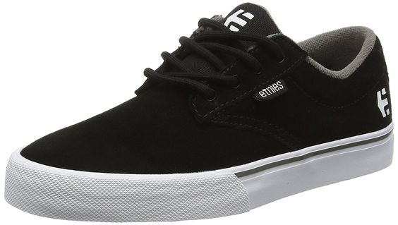 Etnies Jameson 2 ECO black black gum Skater Schuhe Sneaker schwarz