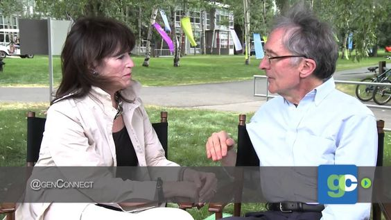 Howard Gardner Teach Things in More Ways...Gardner discusses how the individualization of the education system can help improve our country and make our society happier.