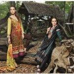 Firdous Cloth Mills Summer Collection 2013 For Women 008