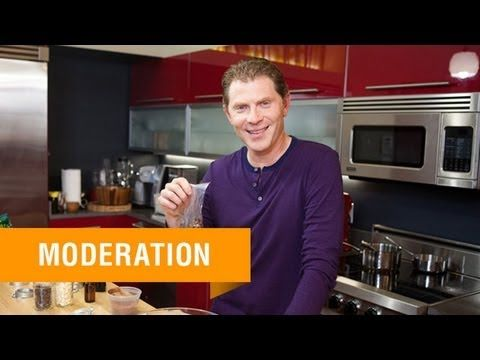 Watch: Bobby tackles a steady workout schedule and eating in moderation. #BobbyFlayFit