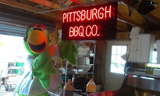 The Pirate Parrot knows what's up!