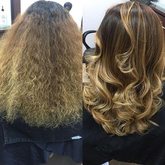 Pin for Later: 10 Haar-Coloristen denen ihr unbedingt auf Instagram folgen solltet Rachel Redd