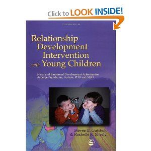 relationship development intervention with young children social and emotional developmen