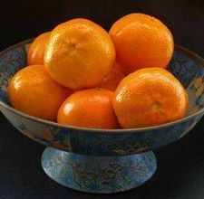 How to Store Clementines: Store Clementines, Color Orange