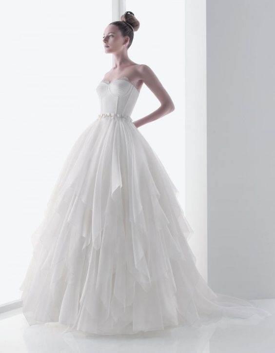 Vestido de noiva - Bridal Dress