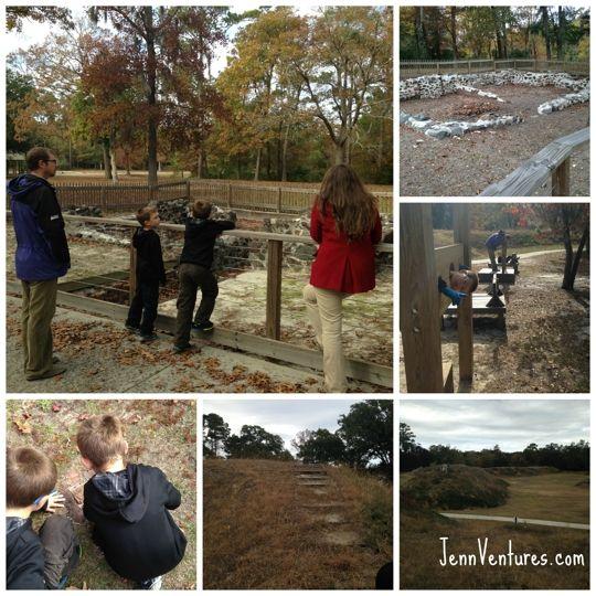Brunswick Town State Historic Site - Winnabow, NC - Kid friendly ac... - Trekaroo