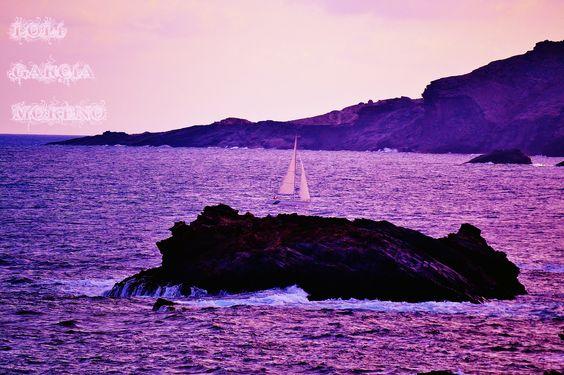 (Islas Hormigas) Cabo de Palos- Cartagena