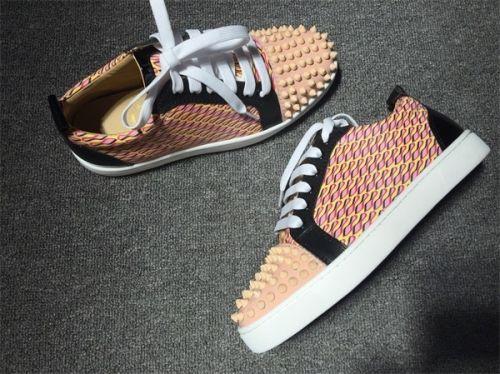Christian Louboutin Sneaker Low Top