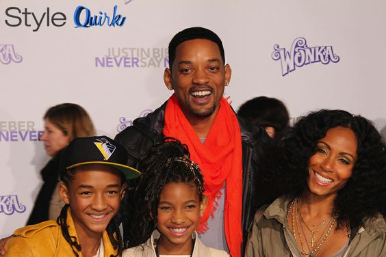 How the Top Celebrity Dads Show Their Love