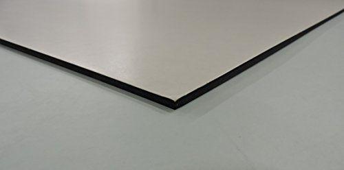 Mightycore 20 X30 Premium Foam Board White Surface With Black Center 5 Shts Foam Board Foam Foam Insulation Board