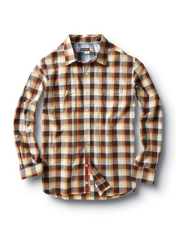 Men's Shoal Bay Shirt