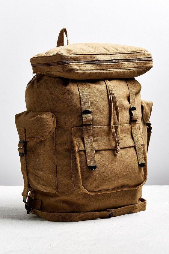Rothco Basic Rucksack Backpack https://api.shopstyle.com/action/apiVisitRetailer?id=525074687&pid=uid8100-34415590-43