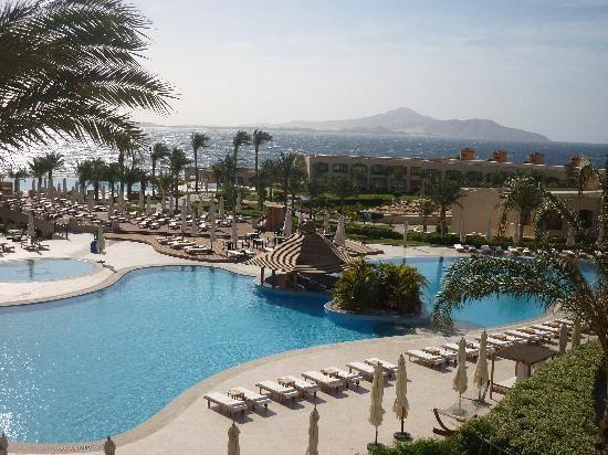 Pin On Cleopatra Luxury Resort Sharm El Sheikh