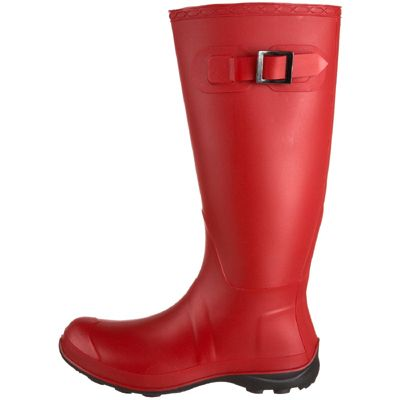 Kamik rain boots are stylish & affordable, and best of all have ...
