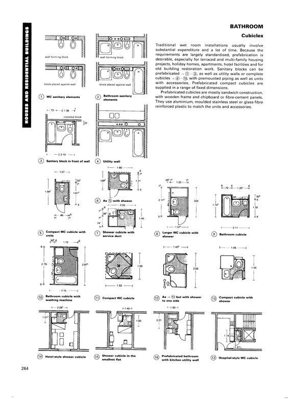 Architectural Standard Ernst Amp Peter Neufert Home