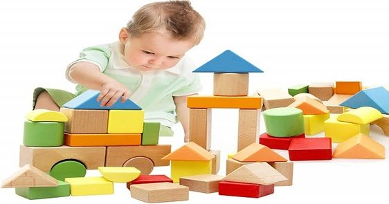 Top 10 Best Building Block Toys For Kids [ #toys #kids #parenting ]