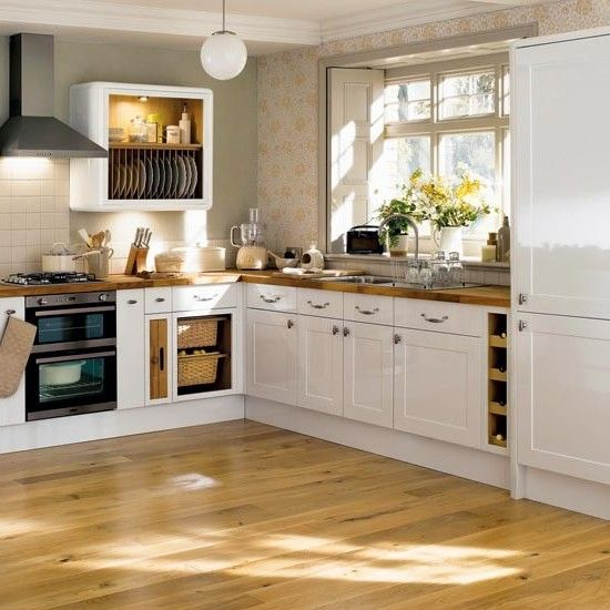 1000 Ideas About L Shaped Kitchen On Pinterest: Small L-shaped Kitchen Layout - Bing Images