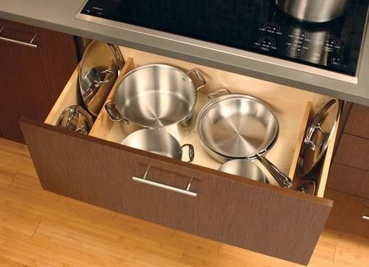 Bob Vila S 10 Must Do February Projects Home Pan Storage