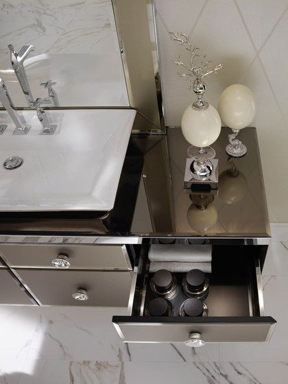 Unique   Bath Furniture  Bathroom Cabinet With Counter Washbasin Milldue