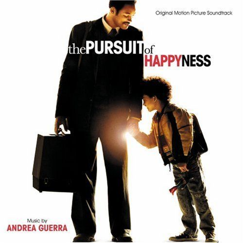pursuit of happyness soundtrack