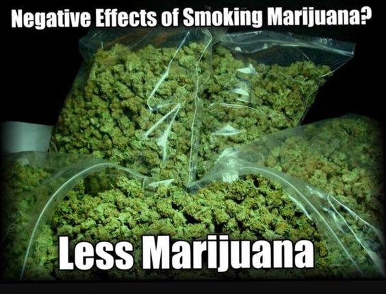 Bad influence of smoking