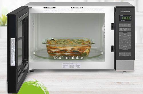 top 10 best convection microwave ovens