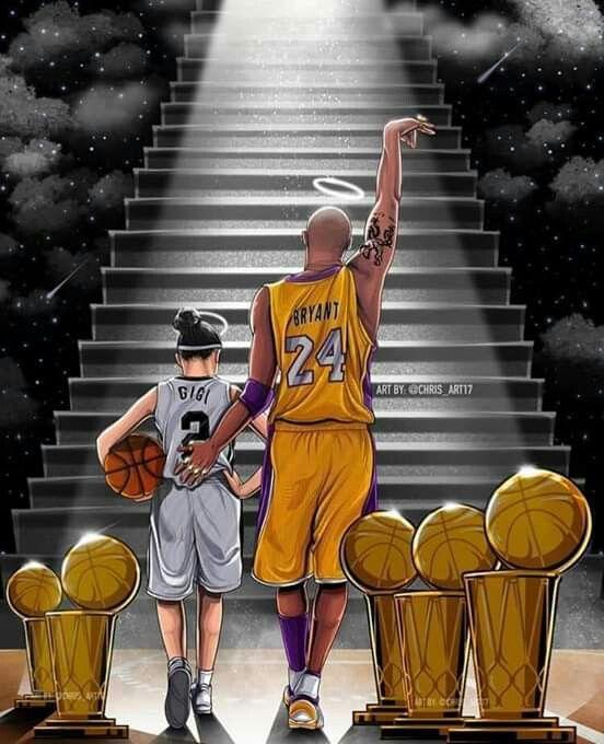 Nba Wallpapers Wnba In 2020 Kobe Bryant Wallpaper Kobe Bryant Family Kobe Bryant Pictures