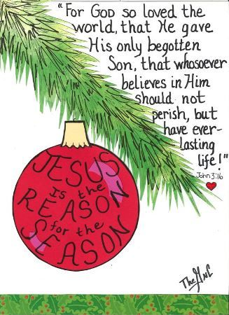 Merry Christmas quotes religious for friends, family and colleauges.