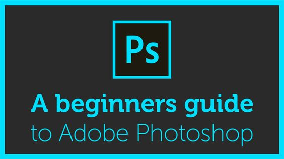 Learn Photoshop:  The complete beginners guide to Adobe Photoshop.  http://youtu.be/sF_jSrBhdlg