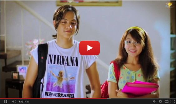 Shes dating the gangster full movie tagalog 2014 super