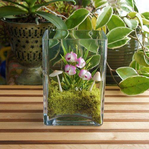 Veja mais no joiasdolar.blogspot.com.br ♥ *Em cada post do blog constam os créditos das imagens* #decor #inspiração #inspiration #inspiración #ideas #ideias #joiasdolar #garden #flower
