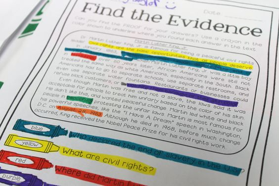 literary proofs to support ideas If you're arguing about a literary work—state author + title ▫ if you're arguing about an issue or theory statistics, and/or quotations) can you include to prove/ support/explain your topic sentence o explain evidence: should have worked through your ideas enough so that your reader understands what you have argued.