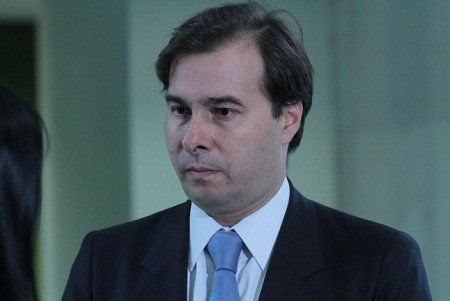 Saiba quem é Rodrigo Maia eleito o novo presidente da Câmara