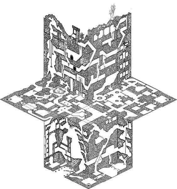 Axon's Dungeon