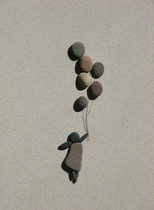 Pebble Art of Nova Scotia: