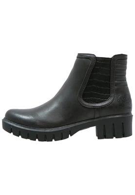 Dockers by Gerli Ankle Boot - schwarz für 59,95 € (31.07.16) versandkostenfrei bei Zalando bestellen.