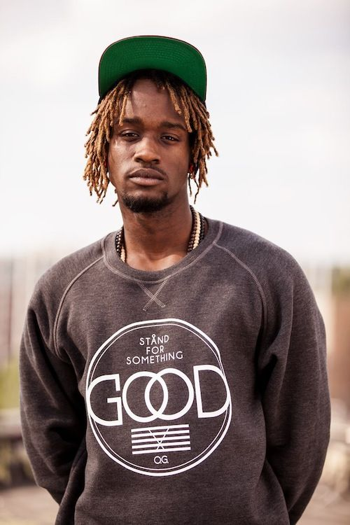 GOODBOIS // Indian Summer 2013 Lookbook (13 Pictures   Clip)