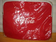 FUNDA NEOPRENO COCA COLA 14 PULGADAS PARA NETBOOKS IPAD SAMSUNG ULTRABOOK TABLES