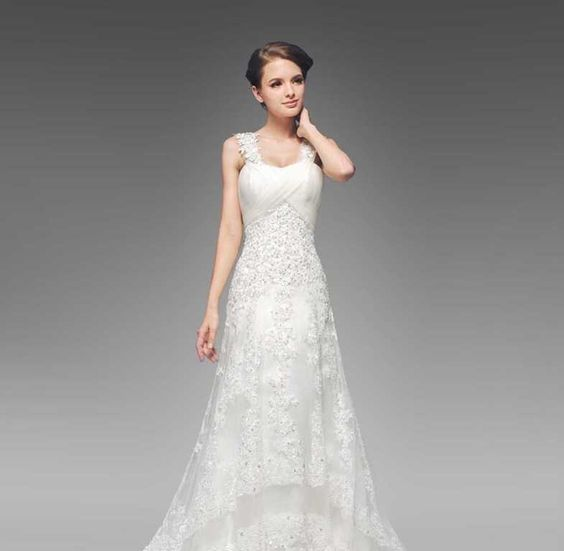 with having target, you should getting an easily a good wedding dresses