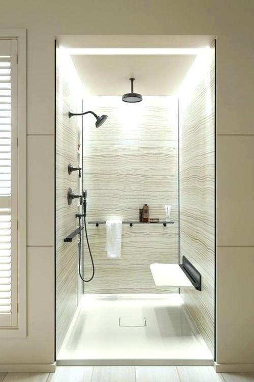 30 Bathroom Storage Hacks And Solutions Bathroom Shower Design Bathroom Interior Modern Bathroom